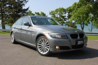 Used 2011 BMW 3 Series 328i xDrive Classic Edition-AWD| LEATHER| ROOF| for sale in Oshawa, ON
