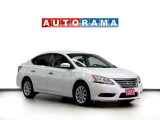 Used 2013 Nissan Sentra for sale in North York, ON