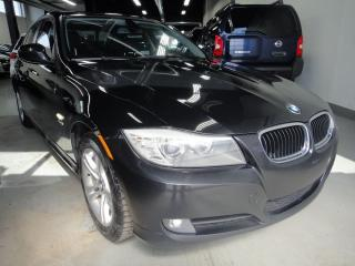 Used 2011 BMW 3 Series 328i XDrive NO ACCIDENT,VERY CLEAN for sale in North York, ON