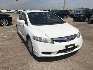 Used 2009 Honda Civic Hybrid for sale in North York, ON