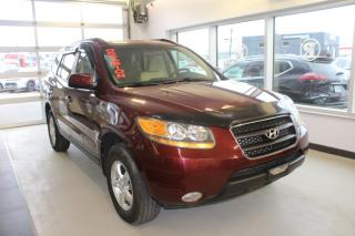 Used 2009 Hyundai Santa Fe GL AWD AIR CLIMATISÉ for sale in Lévis, QC