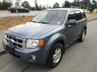 Used 2012 Ford Escape XLT for sale in Surrey, BC
