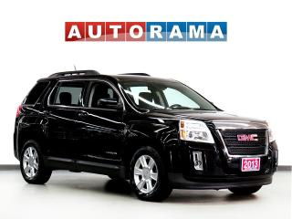 Used 2013 GMC Terrain SLE 4WD BACKUP CAMERA for sale in North York, ON