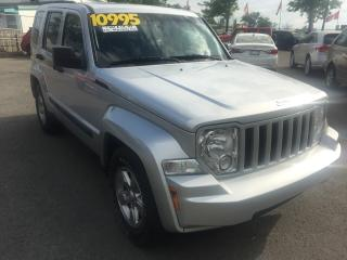 Used 2011 Jeep Liberty Sport for sale in St Catharines, ON