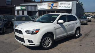 Used 2012 Mitsubishi RVR SE 4WD for sale in Etobicoke, ON