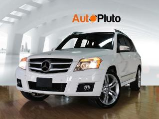 Used 2011 Mercedes-Benz GLK-Class GLK 350 for sale in North York, ON