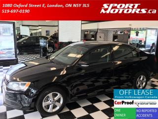 Used 2014 Volkswagen Jetta New Brakes! A/C! Heated Seats! Cruise Control! for sale in London, ON