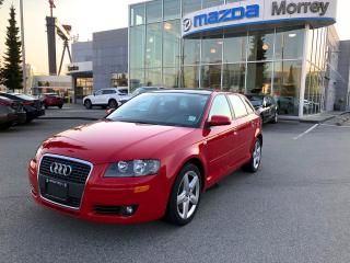 Used 2006 Audi A3 2.0T At DSG FrntTrak for sale in Surrey, BC