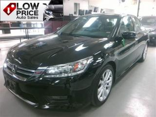 Used 2014 Honda Accord LX*AllPowerOpti*HtdSeats*Camera*HondaWarraty* for sale in York, ON