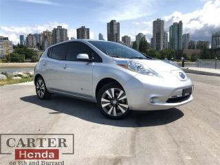 Used 2015 Nissan Leaf SV + Summer Sale! MUST GO! for sale in Vancouver, BC