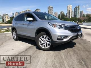 Used 2015 Honda CR-V EX + Summer Sale! MUST GO! for sale in Vancouver, BC