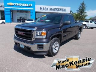 Used 2014 GMC Sierra 1500 W/T Double Cab for sale in Renfrew, ON
