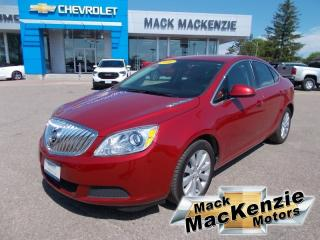 Used 2016 Buick Verano Base for sale in Renfrew, ON