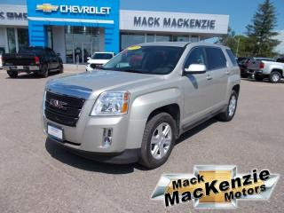 Used 2015 GMC Terrain SLE for sale in Renfrew, ON