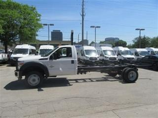 Used 2015 Ford F-550 XL REG CAB 120 CA CHASSIS DIESEL for sale in Richmond Hill, ON