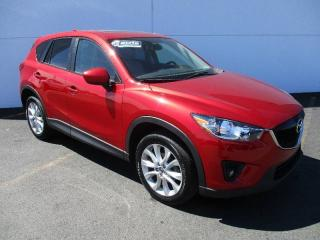 Used 2015 Mazda CX-5 GT OWN FOR $197  BI -WEEKLY WITH $0 DOWN! for sale in Dartmouth, NS