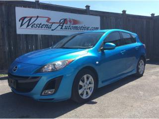Used 2010 Mazda MAZDA3 GT for sale in Stittsville, ON