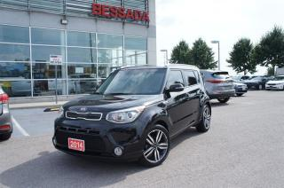 Used 2014 Kia Soul 2.0L SX at for sale in Pickering, ON