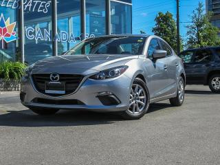 Used 2015 Mazda MAZDA3 GS HEATED SEATS\ NEW BRAKES for sale in Scarborough, ON