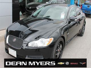 Used 2009 Jaguar XF Premium Luxury for sale in North York, ON