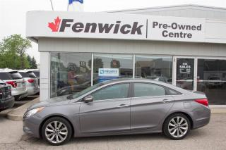 Used 2011 Hyundai Sonata 2.0T Limited at for sale in Sarnia, ON