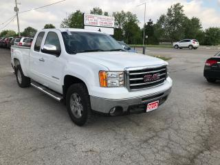 Used 2013 GMC Sierra 1500 SLE for sale in Komoka, ON