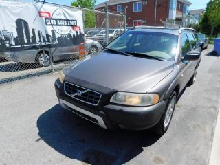 Used 2005 Volvo XC70 2.5t Awd A/c for sale in Longueuil, QC