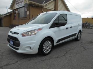 Used 2014 Ford Transit Connect XLT for sale in Etobicoke, ON