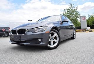 Used 2015 BMW 320i xDrive for sale in West Kelowna, BC