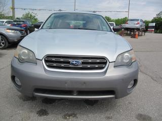 Used 2005 Subaru Outback for sale in Newmarket, ON