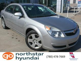 Used 2008 Saturn Aura XE CRUISE/POWEROPTIONS/A/C for sale in Edmonton, AB