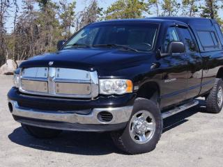 Used 2003 Dodge Ram 2500 TK for sale in Yellowknife, NT
