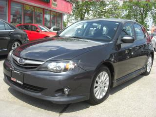 Used 2011 Subaru Impreza 2.5i w/Limited Pkg for sale in London, ON