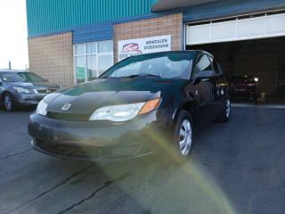 Used 2006 Saturn Ion for sale in St-eustache, QC