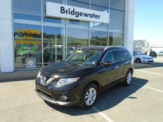 Used 2014 Nissan Rogue SV for sale in Hebbville, NS