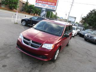 Used 2014 Dodge Grand Caravan SE for sale in Scarborough, ON