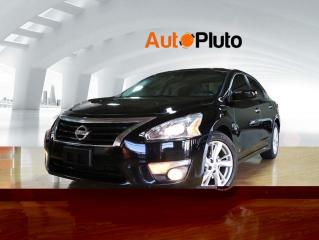 Used 2013 Nissan Altima 2.5 SV for sale in North York, ON