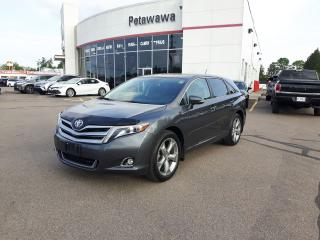 Used 2014 Toyota Venza Limited V6 AWD for sale in Ottawa, ON