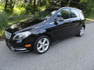 Used 2014 Mercedes-Benz B250 SPORTS TOURER DOC FEE $195 for sale in Surrey, BC