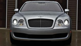 Used 2006 Bentley Continental Flying Spur for sale in Estevan, SK