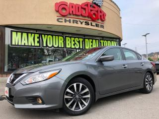 Used 2017 Nissan Altima 2.5 SV for sale in Scarborough, ON
