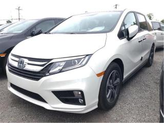New 2019 Honda Odyssey EX-L RES for sale in Richmond, BC