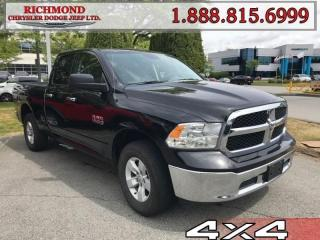 Used 2016 RAM 1500 SLT for sale in Richmond, BC