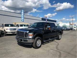 Used 2008 Ford F-250 XLT, 4X4 for sale in Langley, BC