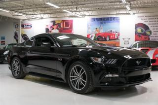 Used 2015 Ford Mustang GT Premium for sale in Paris, ON