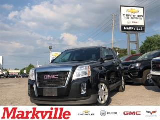 Used 2014 GMC Terrain SLE-GM CERTIFIED PRE-OWNED-1 OWNER TRADE for sale in Markham, ON