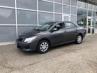 Used 2010 Toyota Corolla - for sale in Surrey, BC
