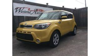Used 2016 Kia Soul LX for sale in Stittsville, ON