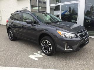 Used 2016 Subaru XV Crosstrek 2.0i Sport for sale in Vernon, BC