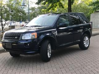Used 2012 Land Rover LR2 LOCAL,NAVIGATION,AWD,MINT CONDITION for sale in Vancouver, BC